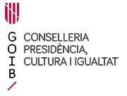 Conselleria de Presidència